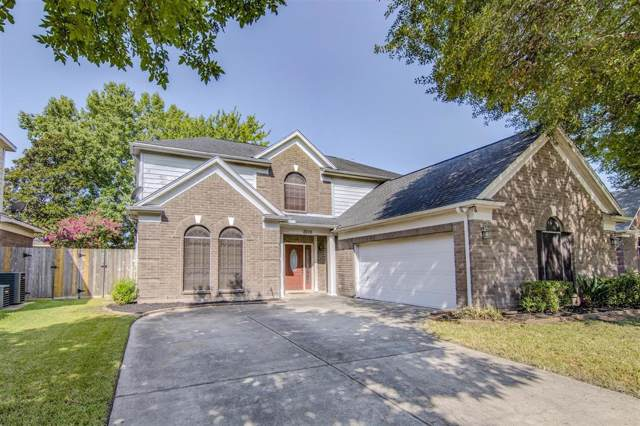 2908 Linda Drive, Pearland, TX 77584 (MLS #7579131) :: Texas Home Shop Realty