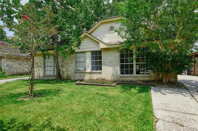 22110 Moss Falls Lane, Spring, TX 77373 (MLS #75794099) :: The Heyl Group at Keller Williams