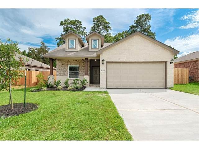 3735 Kaylee, Conroe, TX 77306 (MLS #75794824) :: The Queen Team
