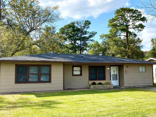 2555 N 10th, Beaumont, TX 77703 (MLS #75795154) :: Guevara Backman