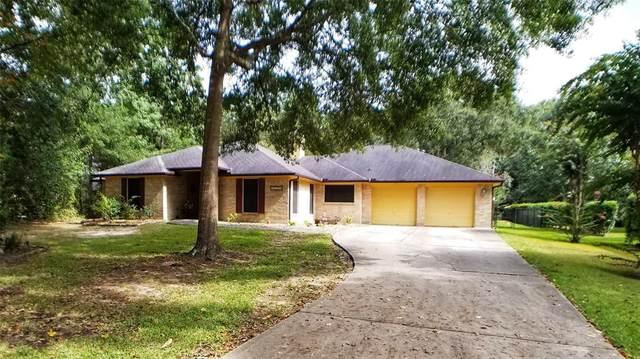18319 Wisp Willow Way, Porter, TX 77365 (MLS #75796975) :: The Freund Group