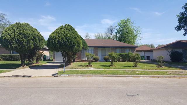 15106 Chipman Lane, Houston, TX 77060 (MLS #7579756) :: Texas Home Shop Realty