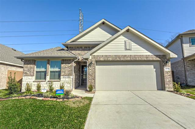 4619 Sequoia Echo Drive, Spring, TX 77386 (MLS #75797748) :: Caskey Realty