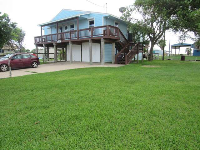 1174 County Road 202, Sargent, TX 77414 (MLS #75799428) :: The Bly Team