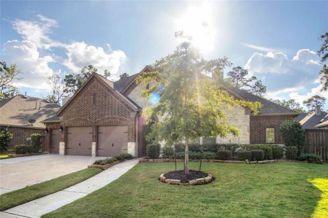 17407 Sequoia Kings Drive, Humble, TX 77346 (MLS #75801327) :: Fairwater Westmont Real Estate