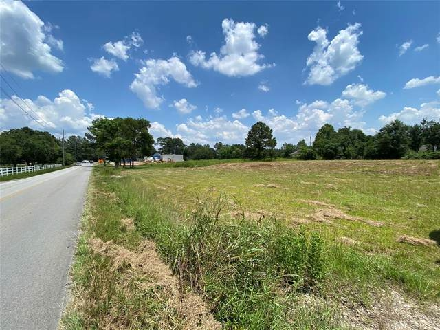 13479 Stagecoach Road, Magnolia, TX 77355 (MLS #75803880) :: My BCS Home Real Estate Group