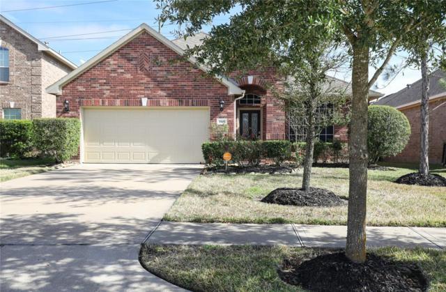 5305 Lilac Grove Lane, Rosharon, TX 77583 (MLS #75805141) :: The Queen Team