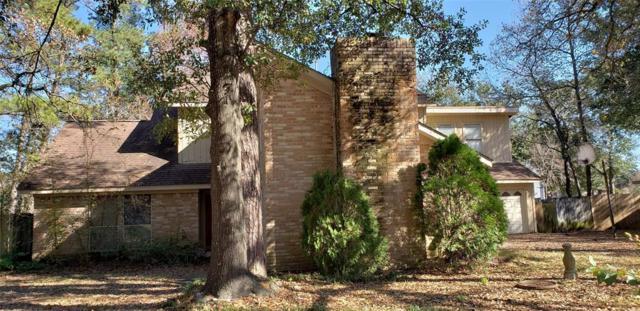 15706 Artoys Drive, Tomball, TX 77377 (MLS #75806324) :: The Heyl Group at Keller Williams