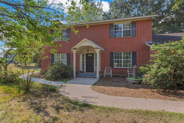 26215 La Fouche Drive, Tomball, TX 77377 (MLS #75806534) :: The Heyl Group at Keller Williams