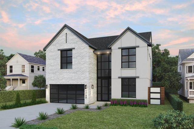 1752 Sul Ross Street, Houston, TX 77098 (MLS #75807041) :: Texas Home Shop Realty