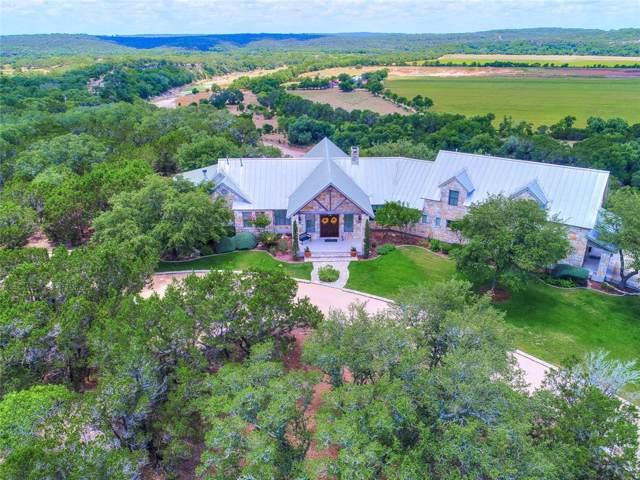 5700 Farm Market 1863, Bulverde, TX 78163 (MLS #75809717) :: The Jill Smith Team