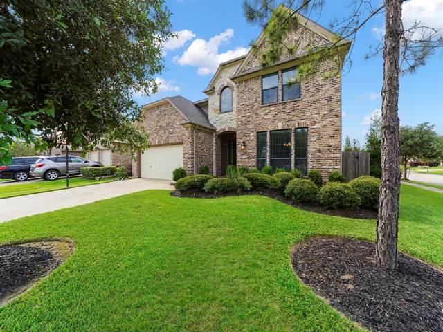 13101 Hollow Garden Lane, Rosharon, TX 77583 (MLS #75810870) :: Ellison Real Estate Team