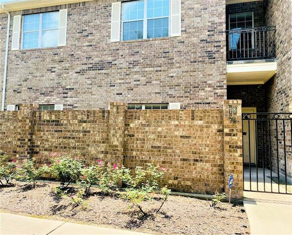 2865 Westhollow Drive #76, Houston, TX 77082 (MLS #75812798) :: The Freund Group