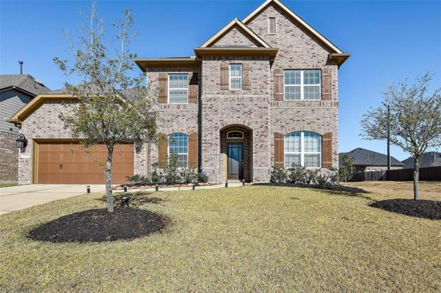 31751 Serrano Bluff Lane, Spring, TX 77386 (MLS #75813698) :: Giorgi Real Estate Group