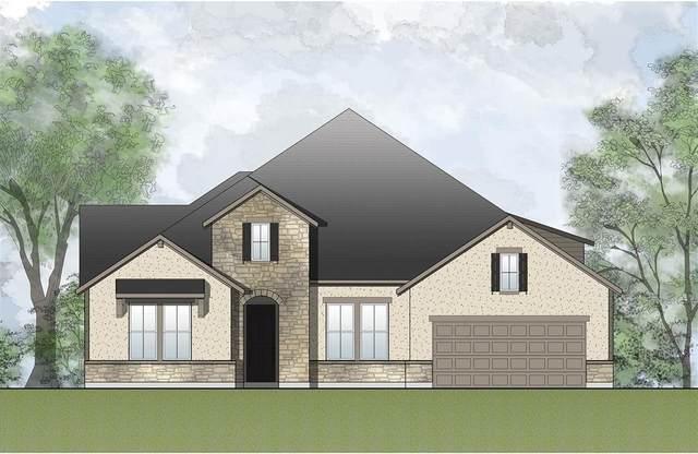 617 Ashbrook Ridge, Pinehurst, TX 77362 (MLS #75815317) :: The Heyl Group at Keller Williams