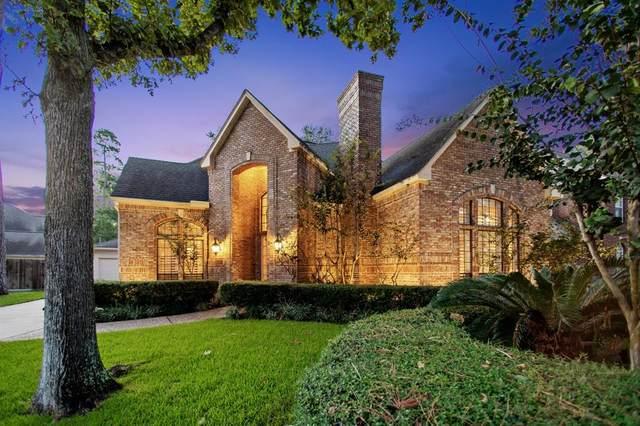 6786 Lempira Court, Houston, TX 77069 (MLS #75819924) :: The Wendy Sherman Team