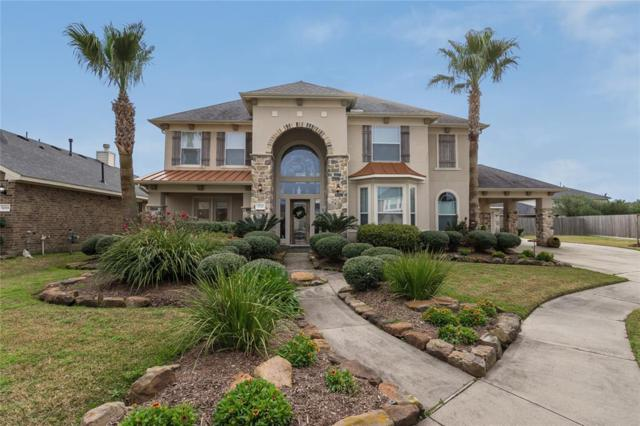 5014 Cove Court, Bacliff, TX 77518 (MLS #75826554) :: Texas Home Shop Realty