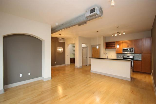 1901 Post Oak Boulevard #4601, Houston, TX 77056 (MLS #75831549) :: REMAX Space Center - The Bly Team