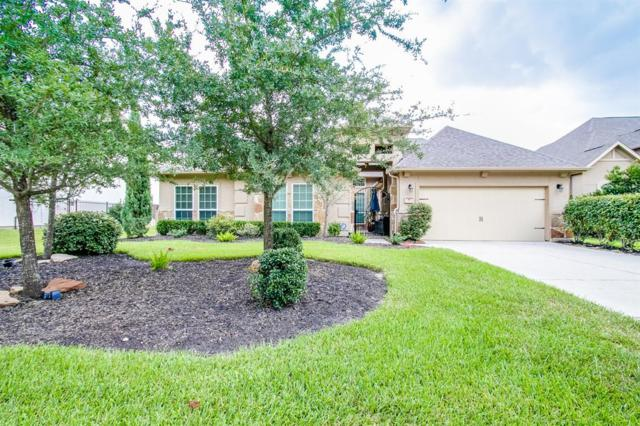 66 N Swanwick Place, Tomball, TX 77375 (MLS #75832154) :: Magnolia Realty