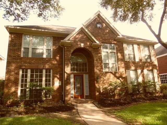 2819 Spring Lakes, Missouri City, TX 77459 (MLS #75834844) :: Green Residential