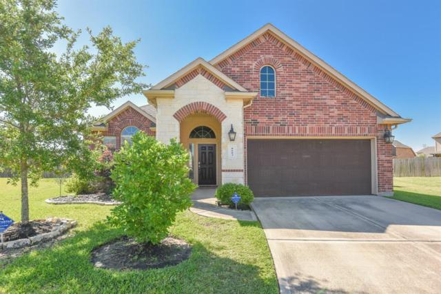 8603 Austin Thomas Drive, Cypress, TX 77433 (MLS #75835157) :: Lion Realty Group / Exceed Realty