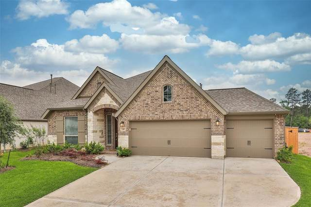 329 Torrey Bloom Loop, Conroe, TX 77304 (MLS #75835959) :: Giorgi Real Estate Group