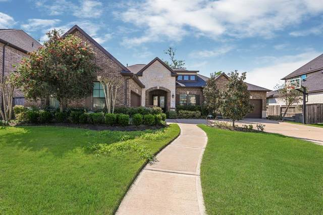 5306 Sloan Falls Court, Sugar Land, TX 77479 (MLS #75836570) :: Caskey Realty
