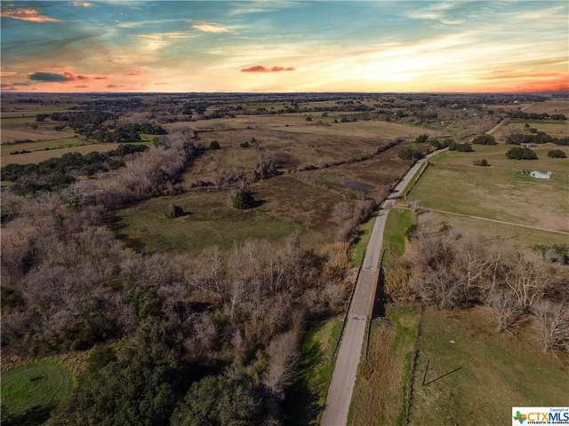 0 County Road 182, Hallettsville, TX 77964 (MLS #75840362) :: The Parodi Team at Realty Associates