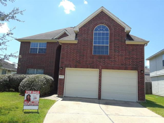 19126 Deep South Court, Katy, TX 77449 (MLS #75841906) :: Giorgi Real Estate Group