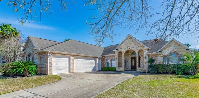 77 Bentwood Drive, Montgomery, TX 77356 (MLS #75842307) :: The Heyl Group at Keller Williams