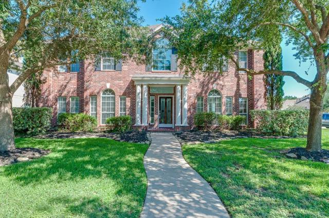 2337 Acadiana Court, Seabrook, TX 77586 (MLS #75844597) :: The SOLD by George Team