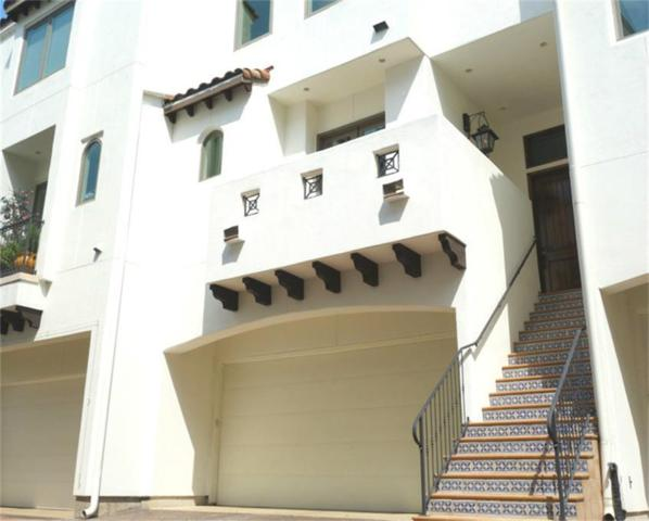 5211 Feagan Street D, Houston, TX 77007 (MLS #75844966) :: Fairwater Westmont Real Estate
