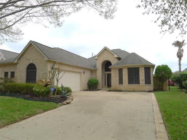 4211 Sand Terrace, Katy, TX 77450 (MLS #758462) :: Texas Home Shop Realty