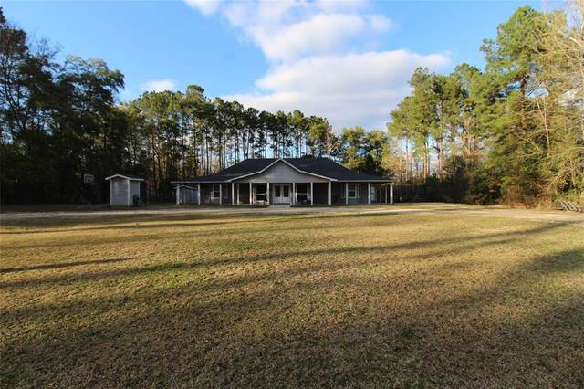 135 Musket, Livingston, TX 77351 (MLS #75848588) :: The Jill Smith Team
