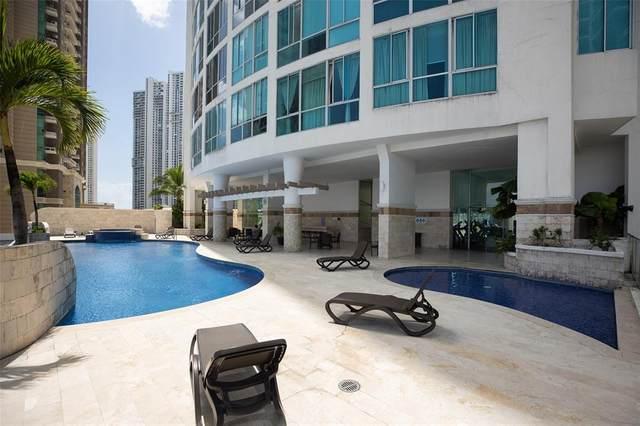 0 Ph Blue Bahia 23 N, Panama City, TX 00000 (MLS #75849269) :: The SOLD by George Team