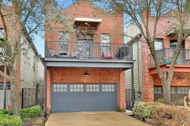 1441 Nashua Street, Houston, TX 77008 (MLS #75849856) :: The Property Guys