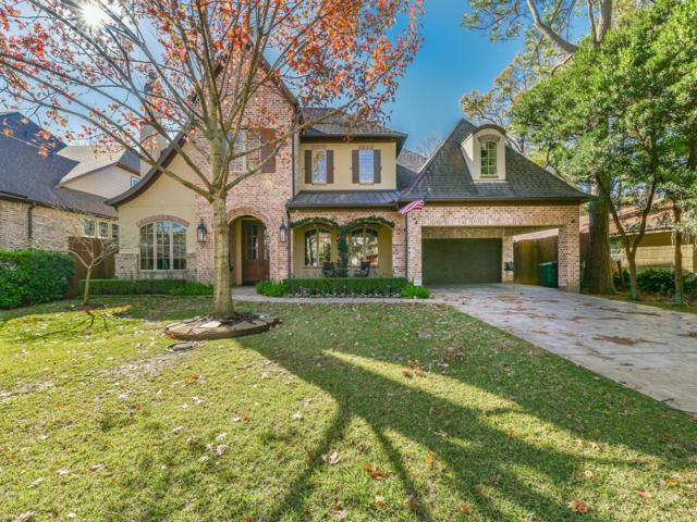 11933 Queensbury Lane, Houston, TX 77024 (MLS #75850063) :: Glenn Allen Properties