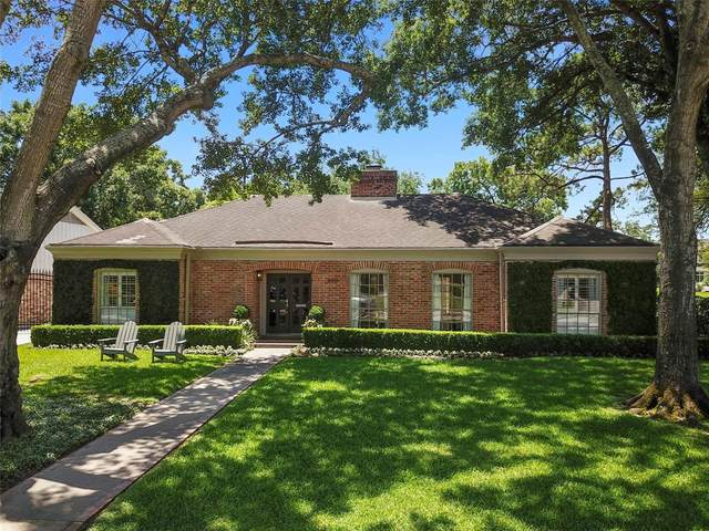6159 Briar Rose Drive, Houston, TX 77057 (MLS #75850929) :: The SOLD by George Team