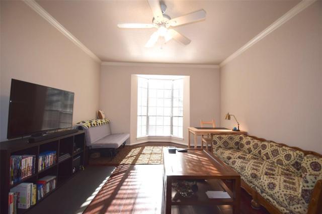 2255 Braeswood Park Drive #232, Houston, TX 77030 (MLS #75851532) :: Texas Home Shop Realty