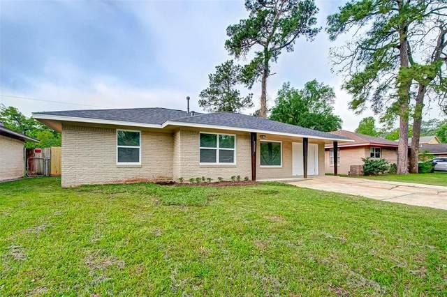 9222 Laura Koppe Road, Houston, TX 77078 (MLS #75851666) :: Green Residential