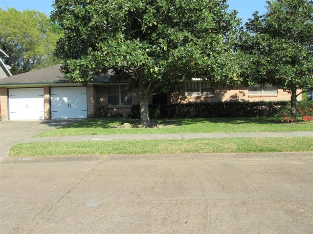 2309 Harper Drive, Pasadena, TX 77502 (MLS #75853102) :: REMAX Space Center - The Bly Team