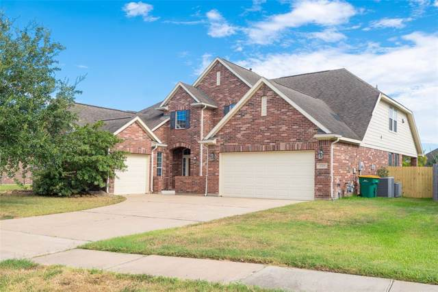 22406 Wenbury Drive, Tomball, TX 77375 (MLS #75855399) :: The Parodi Team at Realty Associates