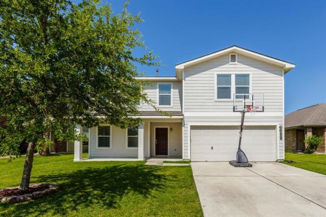 8403 Lemongrass Avenue, Baytown, TX 77521 (MLS #75855473) :: Giorgi Real Estate Group