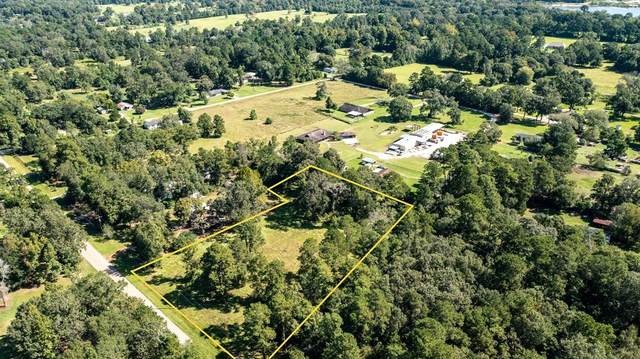 TBD County Road 366 & County Road 3662, Splendora, TX 77372 (MLS #75856182) :: The SOLD by George Team