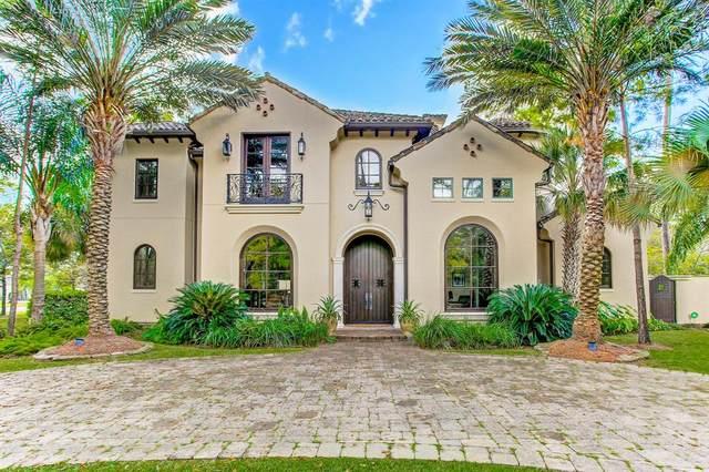 11505 Dunsinane Street, Houston, TX 77024 (MLS #75857054) :: Ellison Real Estate Team