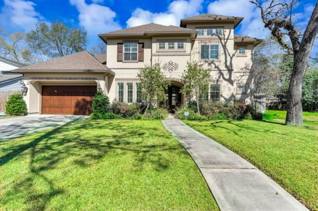 12910 Tosca Lane, Houston, TX 77024 (MLS #75857604) :: Giorgi Real Estate Group