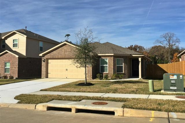 9143 Nina Road, Conroe, TX 77304 (MLS #75857733) :: The SOLD by George Team