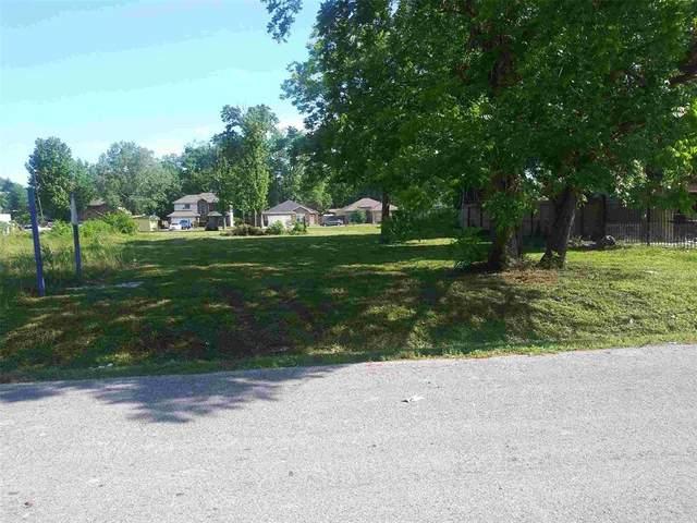0 Randolph, Houston, TX 77088 (MLS #75862461) :: My BCS Home Real Estate Group