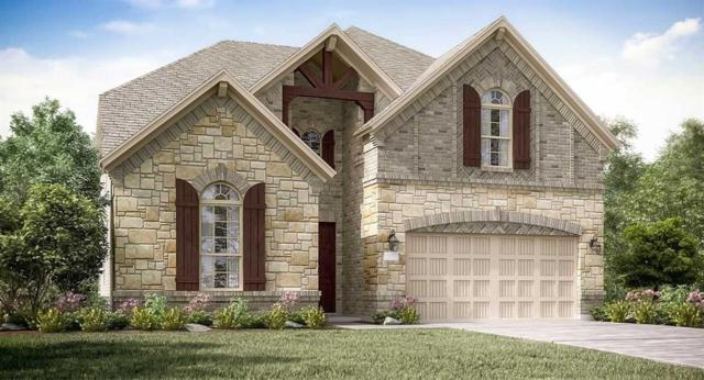 4245 Davis Oak Drive, Spring, TX 77386 (MLS #75864545) :: The Bly Team