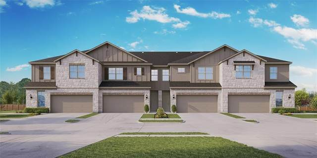 7116 Fannin Street, Pearland, TX 77584 (MLS #75864955) :: The SOLD by George Team
